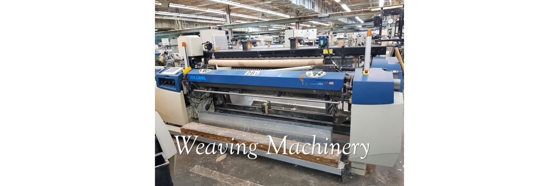 Weaving Machinery