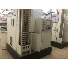 Schlafhorst ACO 312 Open End Machines