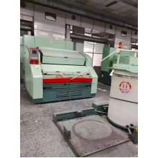 Rieter Blowroom line with C601 Carding Machines