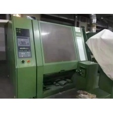 Rieter Blowroom line with C51 Carding Machines
