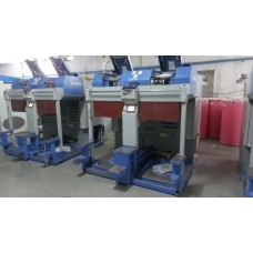 Toyoda DX8 LT Finisher Drawing Machines