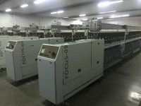 Volkmann VTS09 Twisting Machines